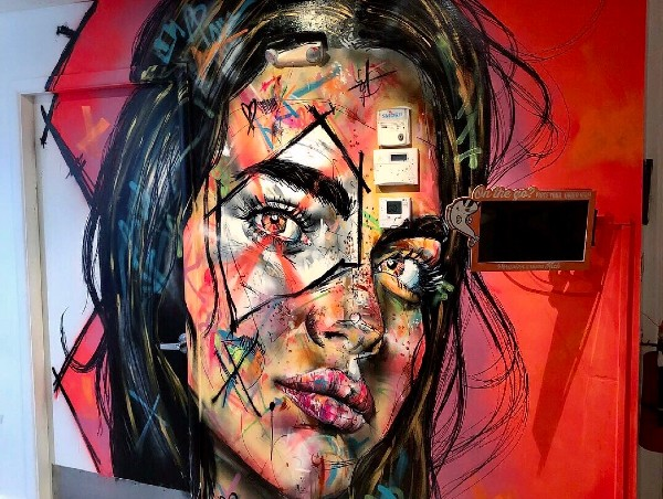 Get to Know SuViche Wynwood's Mural Artists Up Close