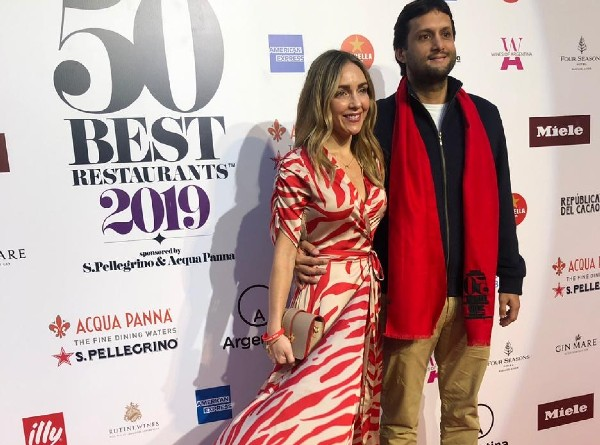 Chef Jaime Wins a Spot on the Top 50 Best Restaurants of Latin America